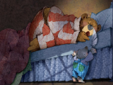 Start with the Arts—All About Spring: A Bear and Mole Story