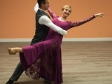 Dance: Salsa And Single Time Swing COMBO