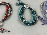 Make a Boho Bracelet