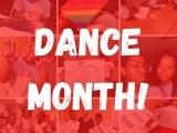 Dance Month