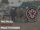 Tactical Medical Practitioner (TMP) - Roseville, CA