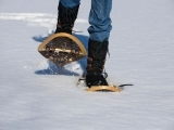 Snowshoe Loan Program for All Ages