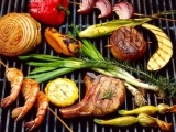 Grilled Harvest Medley with Chris Toy