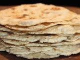 International Flatbreads