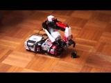 LEGO Robotics, Advanced - Augusta