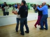 Ballroom Dance, Intermediate Session III