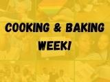 Cooking & Baking Week