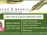 Revocable & Irrevocable Trusts