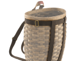 Basket Weaving: Maine Pack
