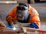 Welding, Basic (Tues)