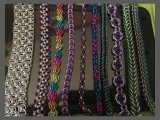 Intro to Chainmaille Jewelry