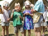 Gilsland Farm Summer Camp: Saplings