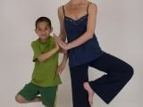Parent Child Yoga Messalonskee F17