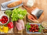Eating Tips for People Living with Diabetes