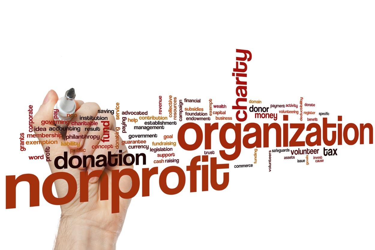 Non-Profit Administration Certificate 6/3