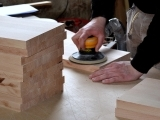 Skill Share: Intro to the Woodshop
