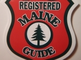 Registered Maine Guide Training - Zoom Live
