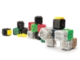 Cubelets and Coding Camp