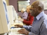 Computers for Seniors - F17