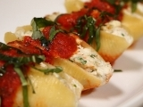 Fresh Stuffed Pasta