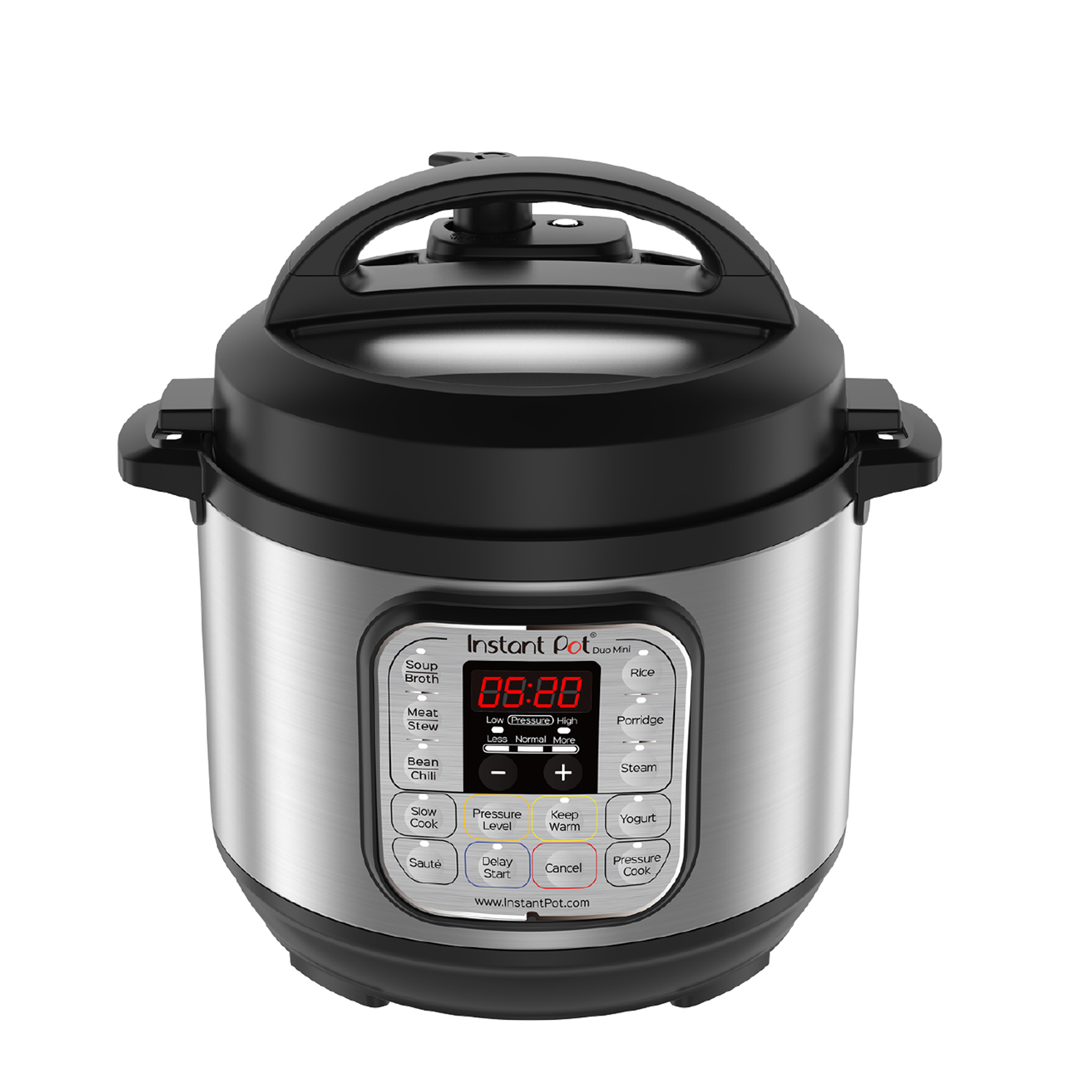 Instant Pot: Secrets of a Busy Family SII - Spring 2019