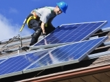 Low Cost Solar Solutions F17