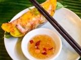Vietnamese Cooking: Banh Xeo