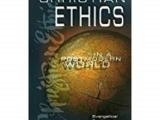 CE-101 – Christian Ethics