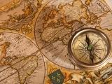 Basic Map & Compass I