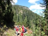 Outdoor Leadership Series: Introduction to Backpacking