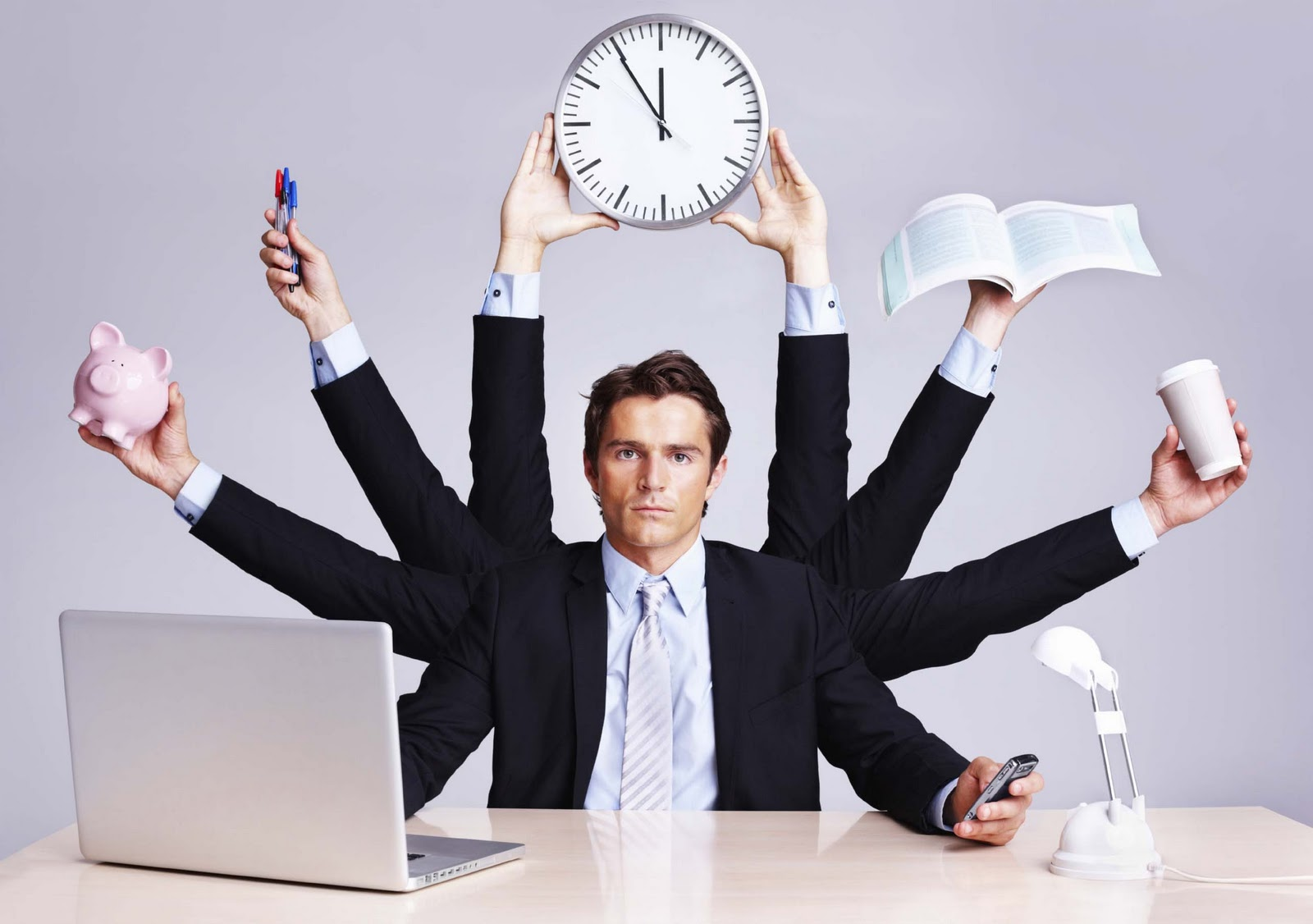 Time Management and Study Skills May 1