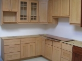 Kitchen Cabinet Basics (Monday)