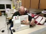 Machine Sewing For Intermediate Beginners