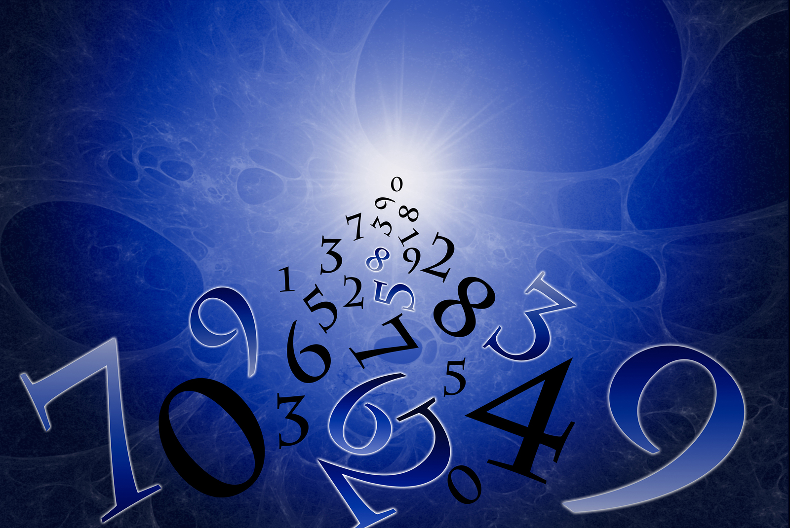 "Numerology Intensive: Your Life's ""Blueprint"" Tuesday Afternoon Spring 2019"