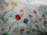 Embellish with Embroidery