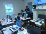 MR100 - Music Recording