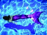 Mermaid Swim