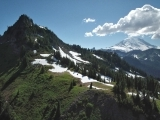 804F19 Hiking The Pacific Crest Trail