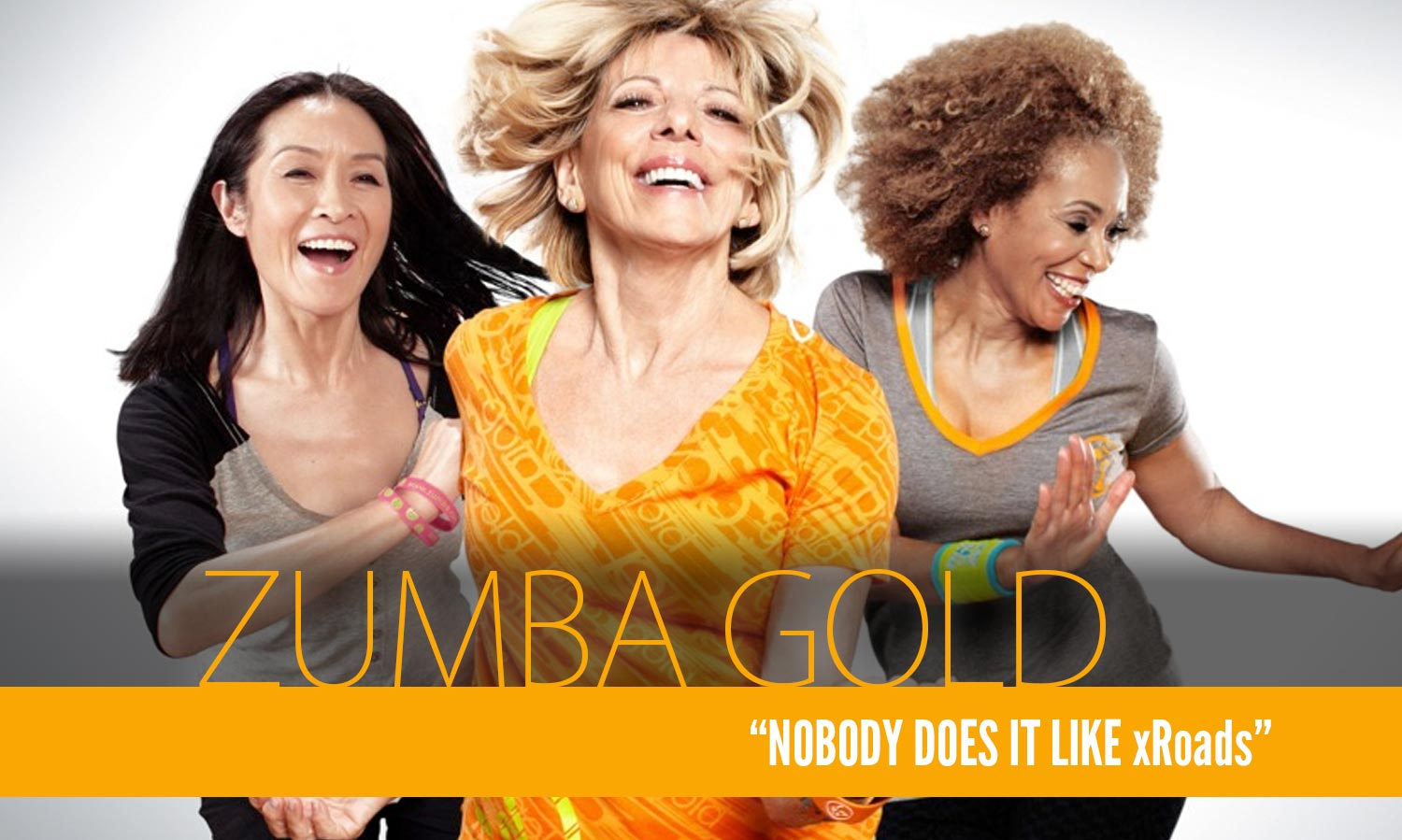 Zumba Gold: Winter - Monday