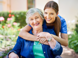 Family Caregiver Education & Support Group