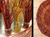 Wild Crafted Basketry