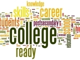Maine College and Career Access College Success