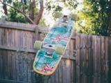 Skateboard Design August Sessions