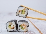 Cooking - Sushi Rolls 10.21.20