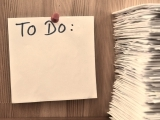 "My Dying ""To Do"" List"