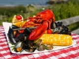 LOBSTER BAKE IN GLOUCESTER & ROCKPORT ON CAPE ANN
