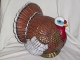 Thanksgiving Turkey Center Piece