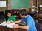 College Transitions One-to-One Tutoring