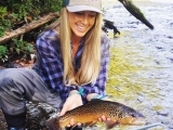 Women-Only Beginner Fly Fishing