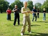 Tai Chi for Neck and Shoulder Care